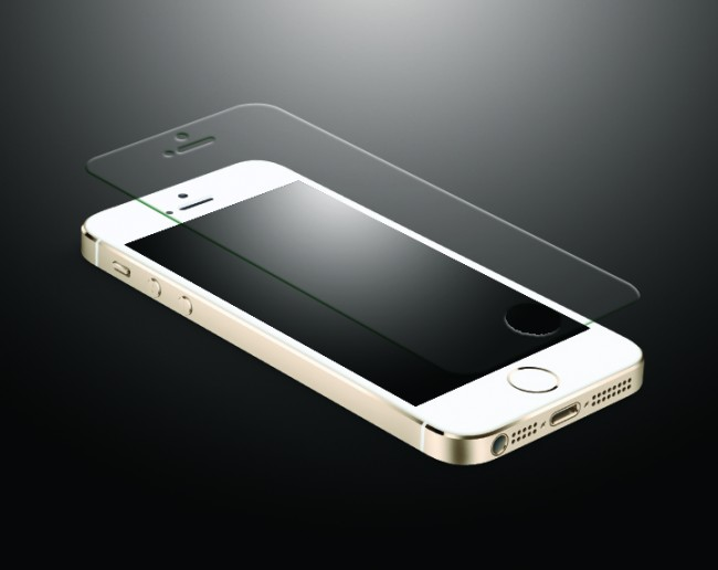Glass Protector Too Thick