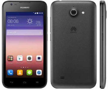 Huawei Ascend-Y550