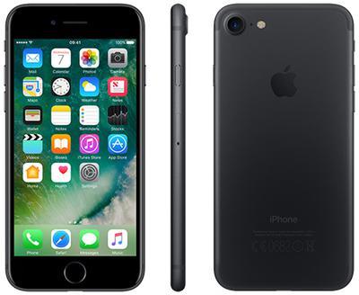My iPhone 7