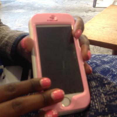 Ma iPhone 5s