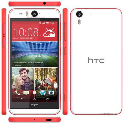 My HTC Desire 👁