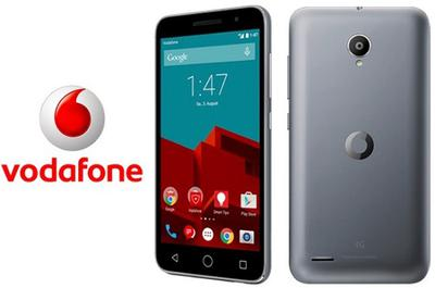 My Vodafone Smart Prime