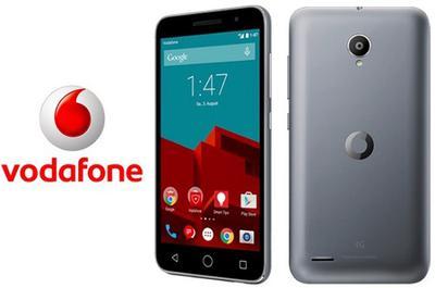 My Vodafone Smart Prime