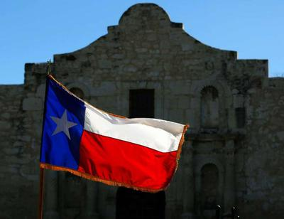 Texas We Stand