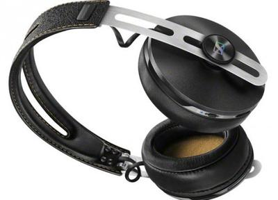 Sennheiser AeG Momentum Ae2 Bluetooth Over-Ear HeadPhones
