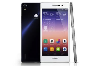 Huawei Acsend